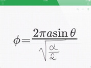 MyScript MathPad for Equations - ClassTechTips | Mathematics | Scoop.it
