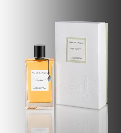 Mignonne allons voir si la Rose est de velours | parfum inoubliable | Scoop.it