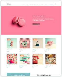 Divi WordPress Theme | Wordpress Themes | Scoop.it