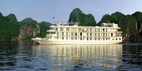 Emotion Cruise Halong Bay | Best Halong cruises | Scoop.it