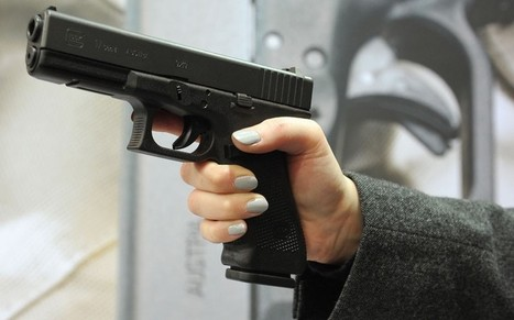 Female firearms officers fail tests by being denied suitable equipment | UK sexism | Scoop.it