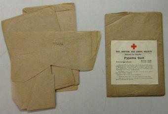 The Crimson Field Archives - British Red Cross blog | History of Medicine | Scoop.it