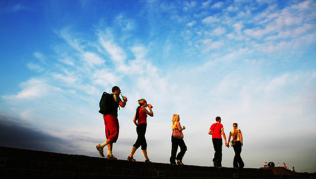 5 ways walking is better than running | En Forme et en Santé | Scoop.it