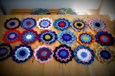 Recyclage des restes | Couture, crochet et autres plaisirs | Scoop.it