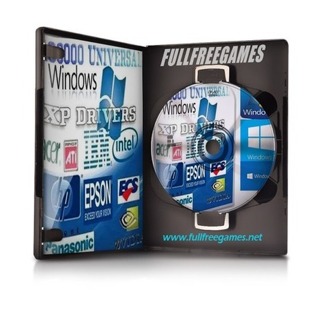 Full Free Games Full Version: Driver Updater Universal Free Download Full Version | Free Download Pc Games For Free | Scoop.it
