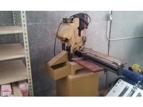 Challenge Paper Drilling Machine   Coast Machinery Group   Scoop.it