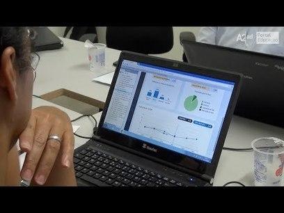 Educação lança nova versão da plataforma Foco Aprendizagem | Inovação Educacional | Scoop.it