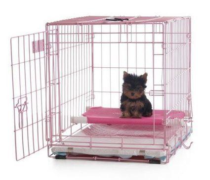 Pup Pee Poo Palace : Revolutionary Puppy Potty Training | Animal Bliss | Animal Welfare | Scoop.it