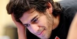 Our brilliant friend Aaron Swartz | HCI for humans | Scoop.it