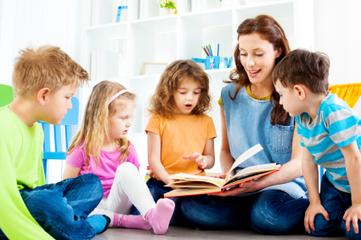 Devenir agent spécialisé des écoles maternelles en réussissant le concours ATSEM | Petite-enfance | Scoop.it
