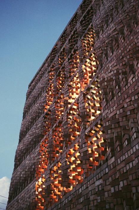 anagram architects: SAHRDC | Rendons visibles l'architecture et les architectes | Scoop.it