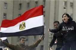 Lack of unity stalls Egypt's youth revolution | Égypt-actus | Scoop.it