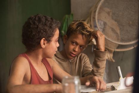 Crítica película Trash, ladrones de esperanza de Stephen Daldry   Cine, cine, cine...   Scoop.it