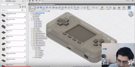 "Weekend Watch: ""Layer By Layer"" Teaches Design for 3D Printing 