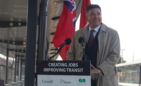 Jobs, infrastructure get the most attention in Ontario budget - Canadian Manufacturing | CARBIDE TV The Machinist Channel | Scoop.it
