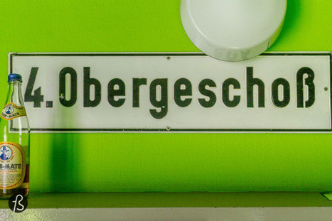 10 signs it's your first time in Berlin | Deutschland | Scoop.it