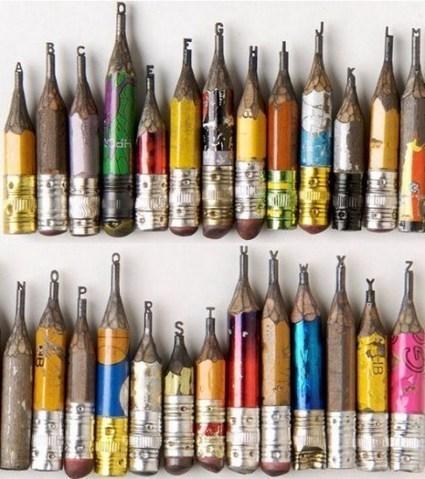 Dalton Ghetti: Alphabet | Art Installations, Sculpture, Contemporary Art | Scoop.it