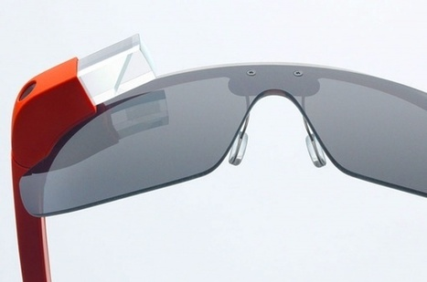 How doctors might use Google Glass | social media and networks in medical education | Scoop.it