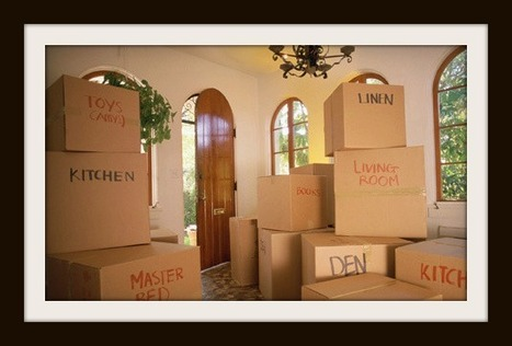 Moving Company In Savannah GA - Movers In Savannah GA - Move Buddies   Packers & Movers   Scoop.it