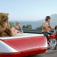 A Hot and Spicy Motorcycle Ad | Classic and Custom Motorcycles | Scoop.it