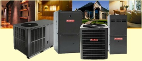 Professional air conditioning contractor - Coast A/C and Heat.   Coast AC and Heat   Scoop.it
