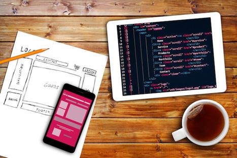 Design et Tech: 5 tendances à connaître en 2016 | Marketing - Communication & Actualités | Scoop.it