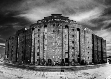 "Sankeys hopes to become ""dominant force"" in Manchester club scene with five-year warehouse residency 