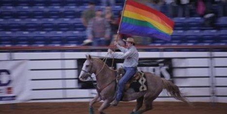 'Queens And Cowboys,' Matt Livadary Film, Explores International Gay Rodeo Association | Egalité | Scoop.it