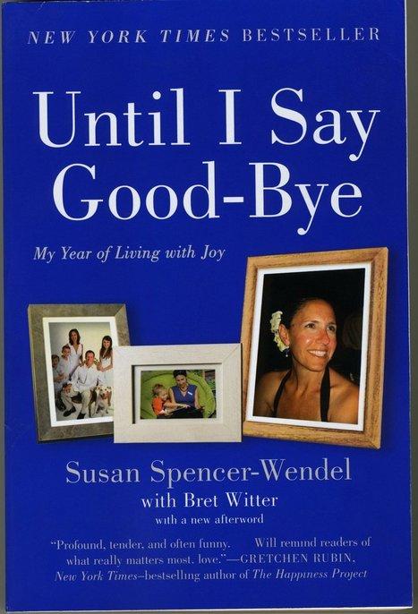 Remembering Susan Spencer-Wendel through her own words | Palm Beach Post | #ALS AWARENESS #LouGehrigsDisease #PARKINSONS | Scoop.it