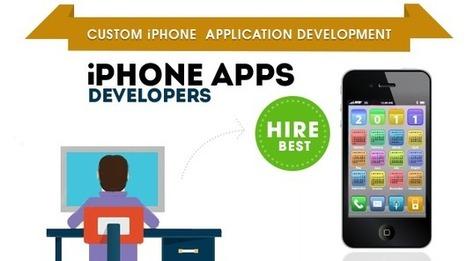 Custom iPhone Application Development Company India | Netgains | Website Design & Development Company-Netgains | Scoop.it