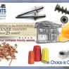 Tek Screws, Zip Screws and other Fasteners