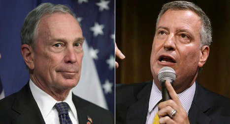New York City Democrats embrace full speed reverse on education reforms - Politico | NY Teachers Lawyer | Scoop.it