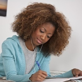 Should you listen to music while you study? | USA TODAY College | Brain & Music | Scoop.it