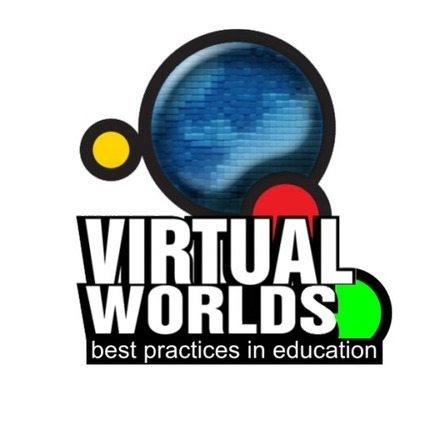 Virtual Outworlding: Edu: 2012 Virtual Worlds Best Practice in Education: Conference Proceedings | Mundos virtuais | Scoop.it