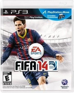 FIFA 14 PS3 FREE Gifts | DIY Digital Photography | Scoop.it