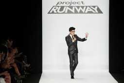 Dining For Life With Project Runway All Stars Winner Mondo Guerra - ArthurKade | Fashion Dresscode Style | Scoop.it