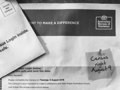 Do I have to provide my name on my Census form? | Business and Legal Studies | Scoop.it