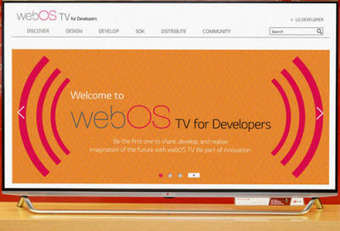 LG sort le SDK de WebOS pour les smartTV   How digital builds our future   Scoop.it
