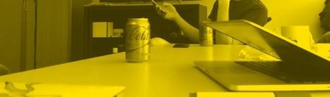 The tools we use to build Triggi — Medium | CMD Amsterdam | Scoop.it