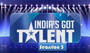India's Got Talent Season 5 | Tv shows | Scoop.it