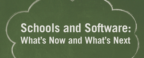 What K 12 Schools Want From Software (EdSurge News) | Technology News | Scoop.it