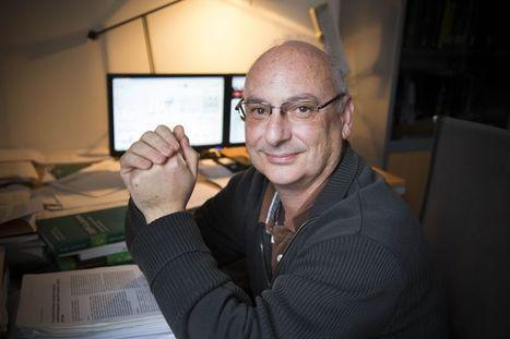 ¿Es este biólogo el próximo nobel español? | Científicos: biología, medicina, química, geología | Scoop.it