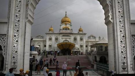 'Free meal for thousands in New Delhi example of Sikh service' | News You Can Use - NO PINKSLIME | Scoop.it