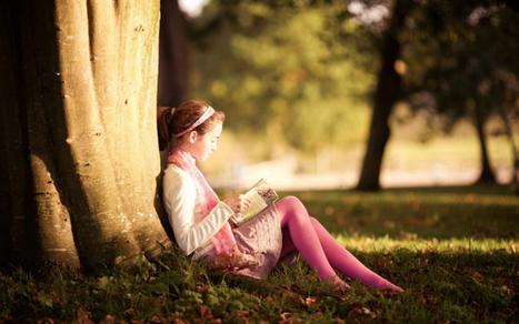 >>Por qué no es necesario que tu hijo aprenda a leer o escribir antes de los 6 años | Recull diari | Scoop.it
