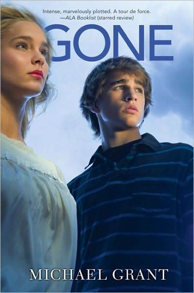 Gone series a thrilling success - The West Australian   Year 7 and 8 English   Scoop.it