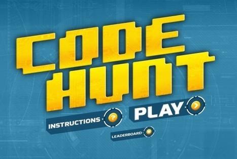 Microsoft lanza juego para aprender a programar | Jeux éducatifs | Scoop.it