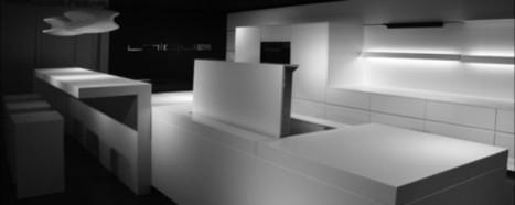 Futuristic and Innovated Kitchen Design Ideas by Eggersmann | BKDA  Continuing Professional Development Archive | Scoop.it
