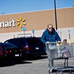 If you're dying to deliver for Wal-Mart, we've got great news | It's Show Prep for Radio | Scoop.it