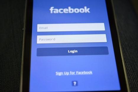 Facebook : 30 % d'utilisateurs qui ne sont que sur mobile | Actu webmarketing et marketing mobile | Scoop.it