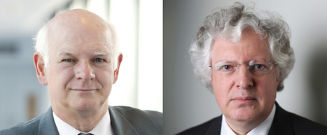 Guy Hands and Sir Howard Davies to deliver keynote speeches at MIPIM UK | MIPIM UK Pressroom | UK Real Estate News | Scoop.it